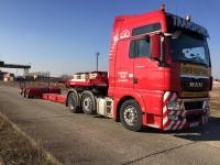 Transport intern de marfa