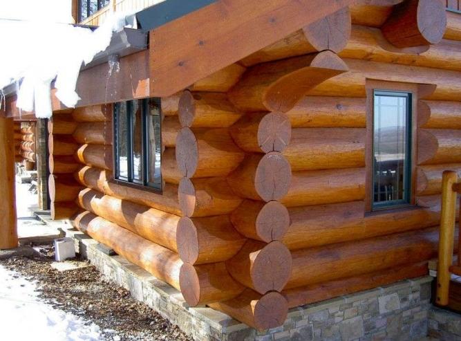Lac pentru lemn