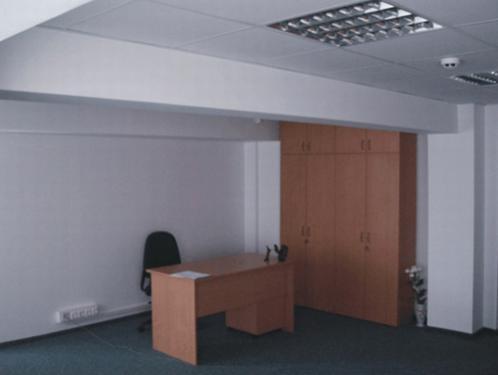 Amenajare birouri