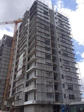 Constructie cladire de birouri