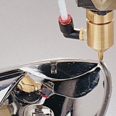 Sisteme de imbinare cu adezivi, siliconare