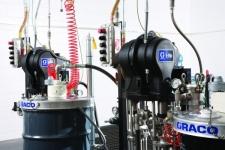 Pompe pentru transfer fluide
