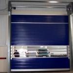 Usi metalice frigorifice