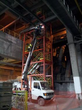 ROMEC ENGINEERING - Constructii