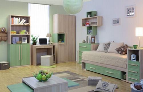 mobilier camere copii si tineret