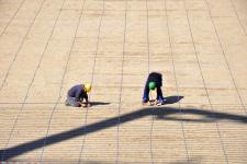Instalație încălzire stadion Cluj Arena