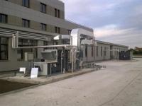 Instalatie de ventilatie si climatizare