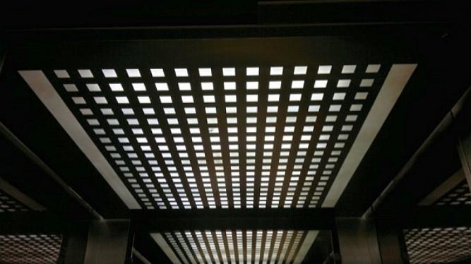 Finisaje ascensoare pentru persoane