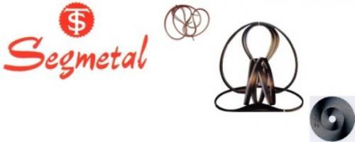 Segmetal - benzi metalice