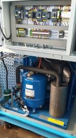 Compresor Cipa Air