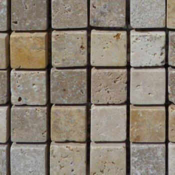 Mozaic mixt