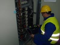 Executie instalatii electrice si verificari