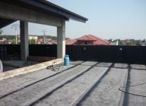 Hidroizolații terasă