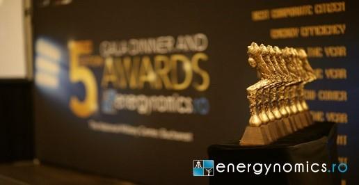 Premiu de excelență în energie 2017
