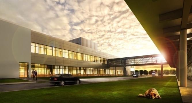 Proiect Bosch AE Factory