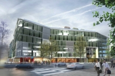 Proiect Cluj Business Centre