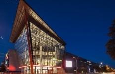 Proiect Liberty Mall