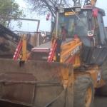 Inchiriere buldoexcavatoare