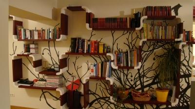 Design biblioteca