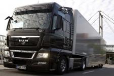 Transport marfa in regim camion complet