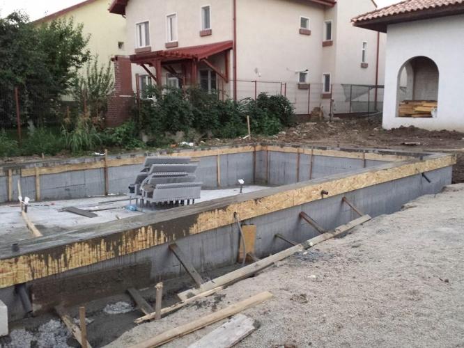 Top con piscine saune spa echipamente i accesorii for Constructie piscine