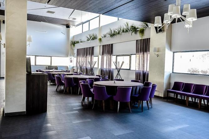 Modular LTV pentru restaurante