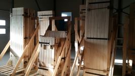 Productie obloane lemn