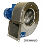 Ventiloconvector centrifugal de interior