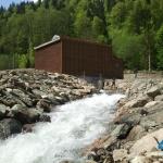 Amenajarea Hidroenergetica BISTRA