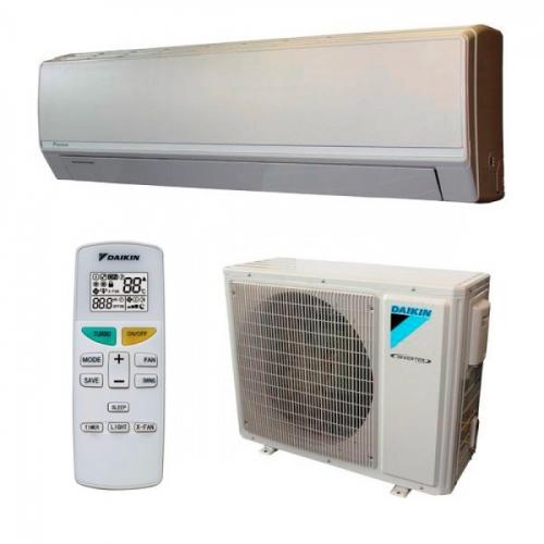 Aer conditionat rezidential tip inverter Daikin