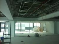 Finisaje interioare si instalatii
