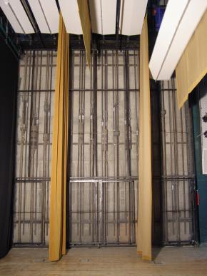 Mecanisme acționare cortine