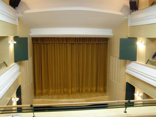 Montaj cortine