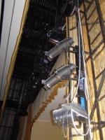 Mecanică de scenă