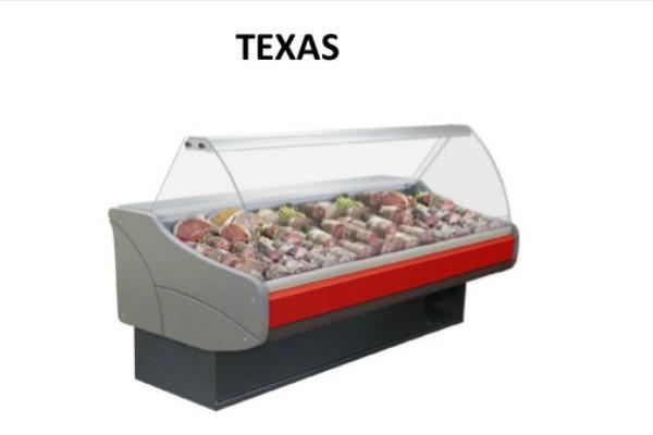 Vitrină Texas