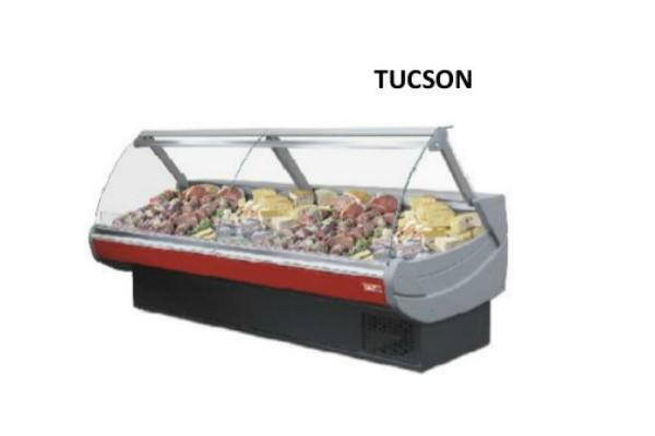 Vitrină Tucson