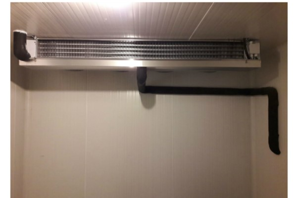 Instalații HVAC