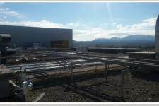 Proiectare instalații HVAC
