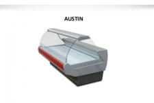Vitrină frigorifică Austin