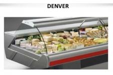 Vitrină frigorifică Denver