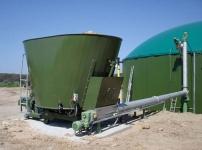 Centrală termoelectrică pe biomasă