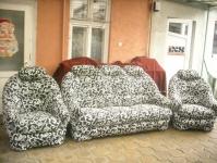 Canapea și fotolii