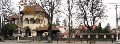 Restaurare casa Bucuresti