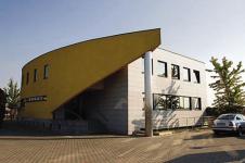 Cladire de birouri in vecinatatea aeroportului Otopeni