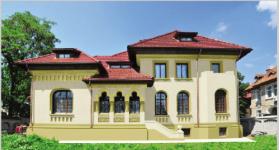 Restaurare si extindere casa Bucuresti