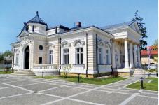 Restaurare muzeu