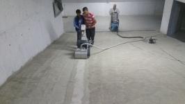 Frezare beton