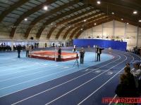 Pistă de atletism Bacău