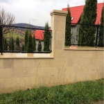 Gard marca Decor LimeStone