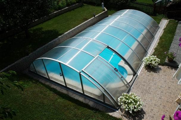 Alfanautic proiectare i execu ie piscine repara ii i for Acoperiri piscine